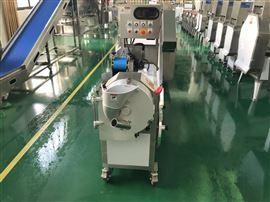 DQC-601大型苏州多功能切菜机