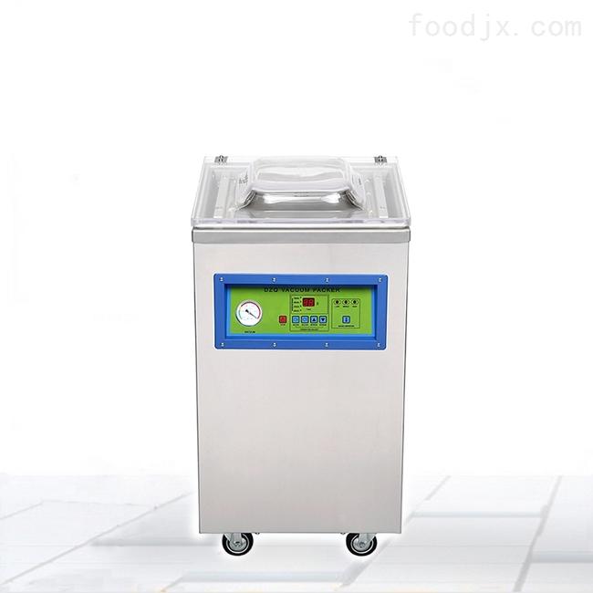 烤鸭台式真空包装机