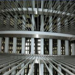 食品螺旋冷却塔输送网链质量有保障
