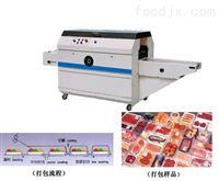 ELD-300A广州白云食品真空包装机包装效果好