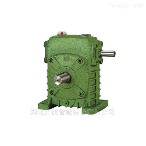 蜗轮蜗杆减速机高效稳健