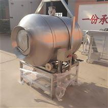 全自動滾筒拌料機 連續式五谷雜糧攪拌機
