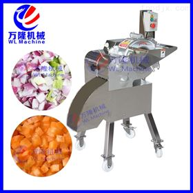 QC-109L大型多功能高效水果切丁机设备