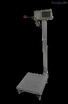 LPG二氧化碳定量充装电子秤