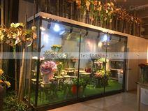 深圳建50平方花卉冷库大概是什么价位