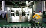 果汁饮料全自动灌装机生产线
