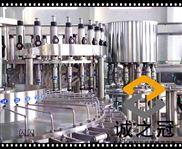 瓶装全自动饮料生产线