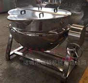 DRT黄桃水果罐头蒸煮锅设备