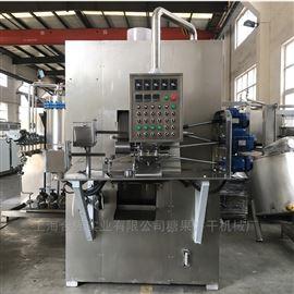 HQ-1800上海合强全自动灌芯蛋卷机
