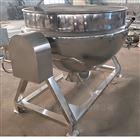 XY-15蒸煮设备电加热夹层锅,多功能煮锅