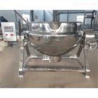 XY-15供应蒸熏煮设备 电加热夹层锅