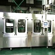 RCGF40-40-12全自动奶茶饮料guan装生chan线