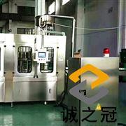 DGCF24-24-8碳酸饮料三合一灌装机生产线