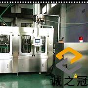RCGF32-32-10全自动豆奶饮料灌装生产线