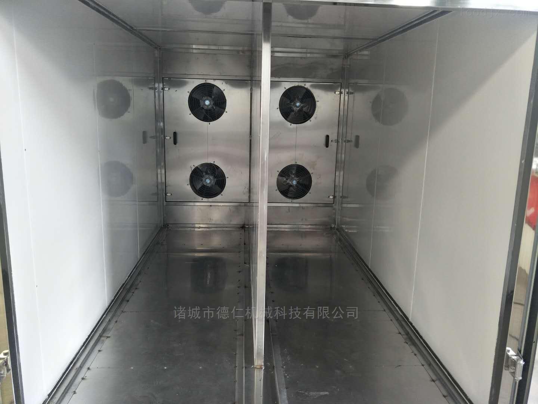 空气能热泵烘干机-热泵式