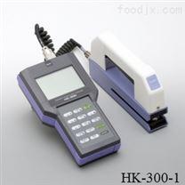 日本kett凯特纸水分计HK-300系列