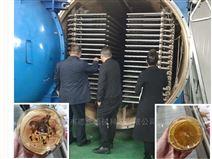 蔬菜凍干設備真空凍干機