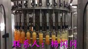 瓶装饮料灌装机生产线