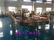 DCGF-全自动灌装机瓶装饮料生产线