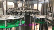 CGF三合一灌装机生产线