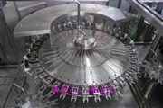 QGF5加仑桶装山泉水生产线
