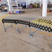 UNID-SSJ001-青島優耐德科技專業定制伸縮輥筒輸送機