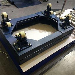 合肥2吨钢瓶电子秤 2.5T氯瓶称重电子磅秤