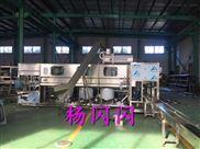 QGF-全套桶装矿泉水生产线