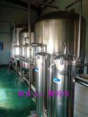 水处理设备精密过滤器