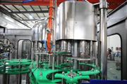 酒类灌装机生产线