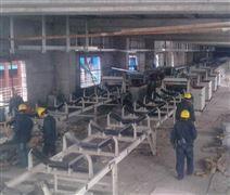 灤州礦用皮帶輸送機廠家加工