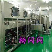 大桶装纯净水生产线