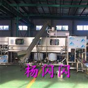全自动3加仑桶装饮用水生产线