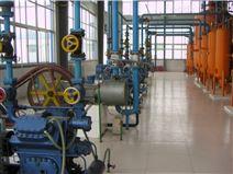 供应亚临界低温萃取亚麻籽油成套加工设备
