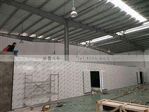 上海大型冷庫制冷設備制造廠家在哪