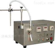 供应粘稠液体磁力泵品牌灌装机