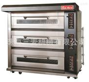 珠海三麦三层九盘电烤箱