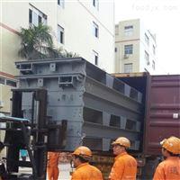 台州80T出口式汽车衡 100吨电子地磅价格