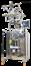 夹拉粉剂,面粉,药粉包装机