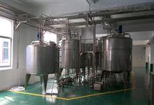 果蔬酵素生产线设备的工艺