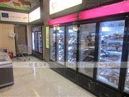 重庆风冷立式展示冷柜市场价格