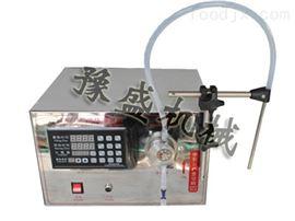 YG-I型单头磁力泵液体灌装机