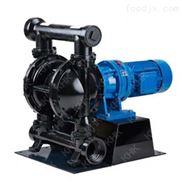 进口电动隔膜泵(欧美知名品牌)美国KHK