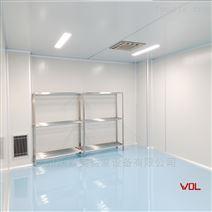 承接广州食品车间无尘车间配套装修