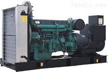 瑞典沃尔沃450KW柴油发电机组