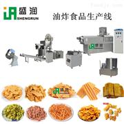 TSE70膨化锅巴加工机械厂家