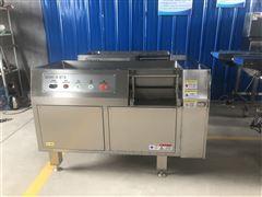 fwd-350商用全自动肉类切丁机