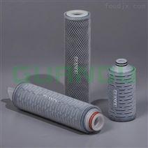 ACF活性炭纤维折叠滤芯 碳纤维滤芯