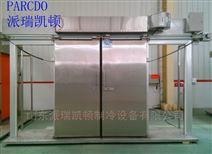 東北廠家低價促銷電動冷庫平移門