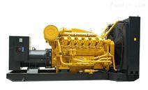 国产济柴1800KW柴油发电机组